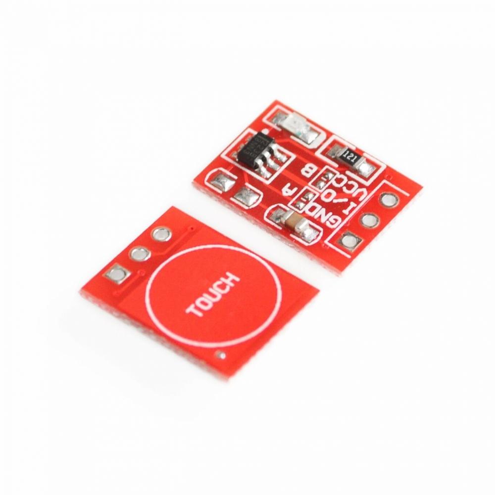 Сенсор касания TTP223 mini