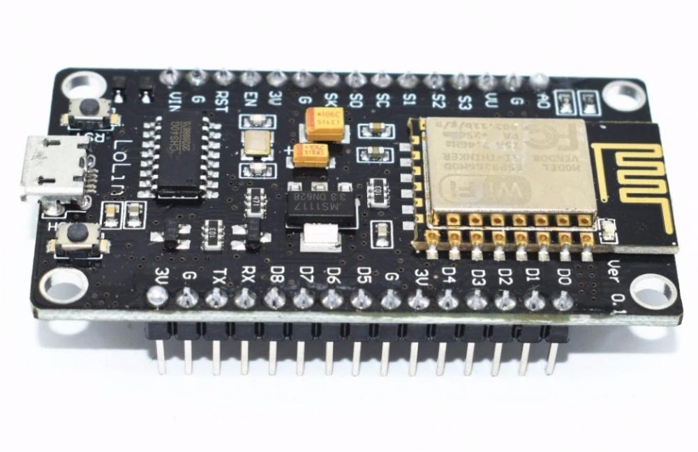 ESP8266 NodeMcu v3 Lua Wi-Fi CH340G