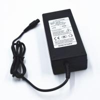 Зарядное устройство 42 В 2 А