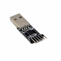 USB-TTL CP2102 USB-A