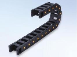 Гибкий кабельный лоток 10*20 мм