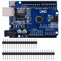 Arduino UNO R3 QFP