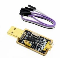 USB-TTL CH340 Gold