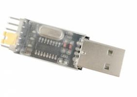 USB-TTL CH340