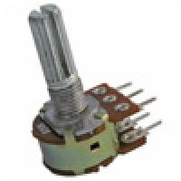 Резистор переменный сдвоенный 16к2