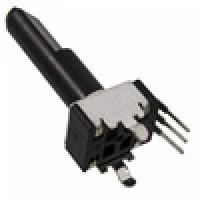 Резистор переменный RS09-N-30