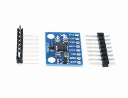 Акселерометр MPU-6050