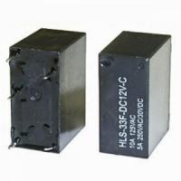 Реле 14F1 5VDC 10A