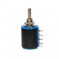 Резистор многооборотный WXD-3