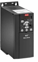 Частотный преобразователь Danfoss 5,5 кВт