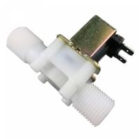 Клапан электромагнитный 12 В