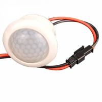 ИК-датчик движения 220 В