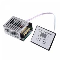 Диммер 3800 Вт + дисплей