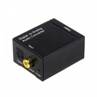 Конвертер аудио SPDIF/Coaxial - RCA