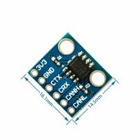 Модуль CAN шины SN65HVD230 I2C