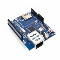 Ethernet шилд W5100A