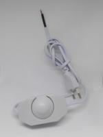 Диммер 100 Вт на шнуре с выключателем