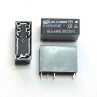 Реле 14F3  5VDC  5A