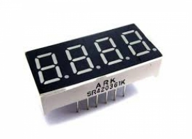 Индикатор FYQ-3641AHR