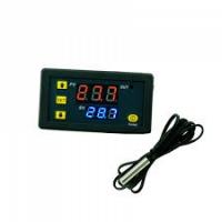 Термостат W3230 12В