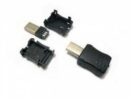 Штеккер  micro USB