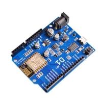 ESP8266 Wemos D1 R2 shield