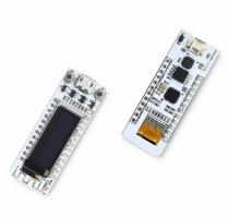 """ESP8266 NodeMcu CP2102 OLED 0,91"""""""