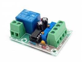 Модуль контроля заряда XH-M601