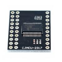 Модуль расширения I/O I2C MCP23017 16 бит