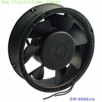 RQA 172*163*51 HBL  220VAC