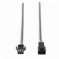 SM connector 3c mf