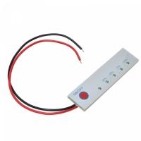 Индикатор заряда светодиодный 2S