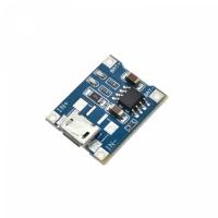 Модуль заряда TP4056 микро USB