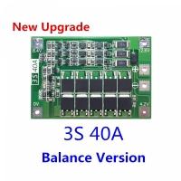 BMS 3S 40A + балансир