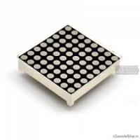 Светодиодная матрица 8*8 3мм