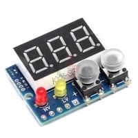 Модуль контроля напряжения цифровой
